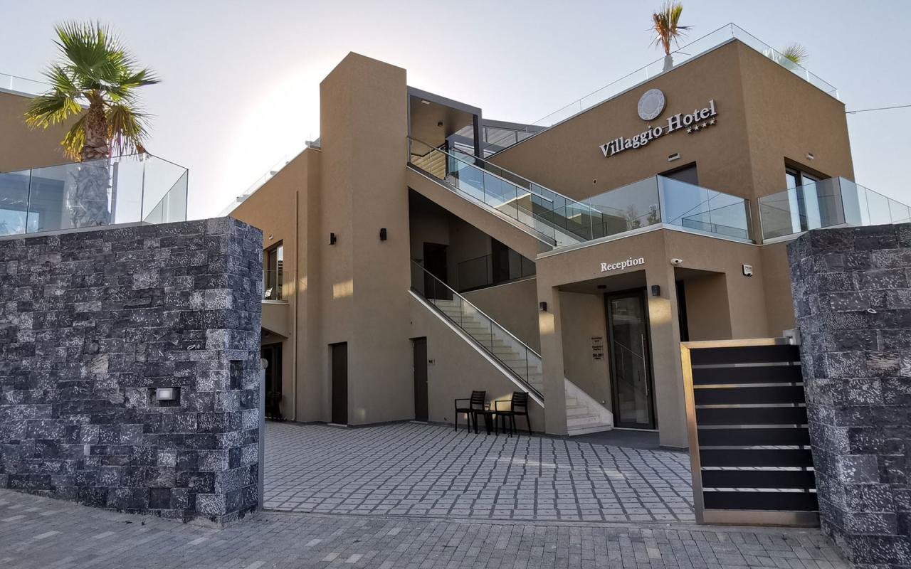Villagio Hotel