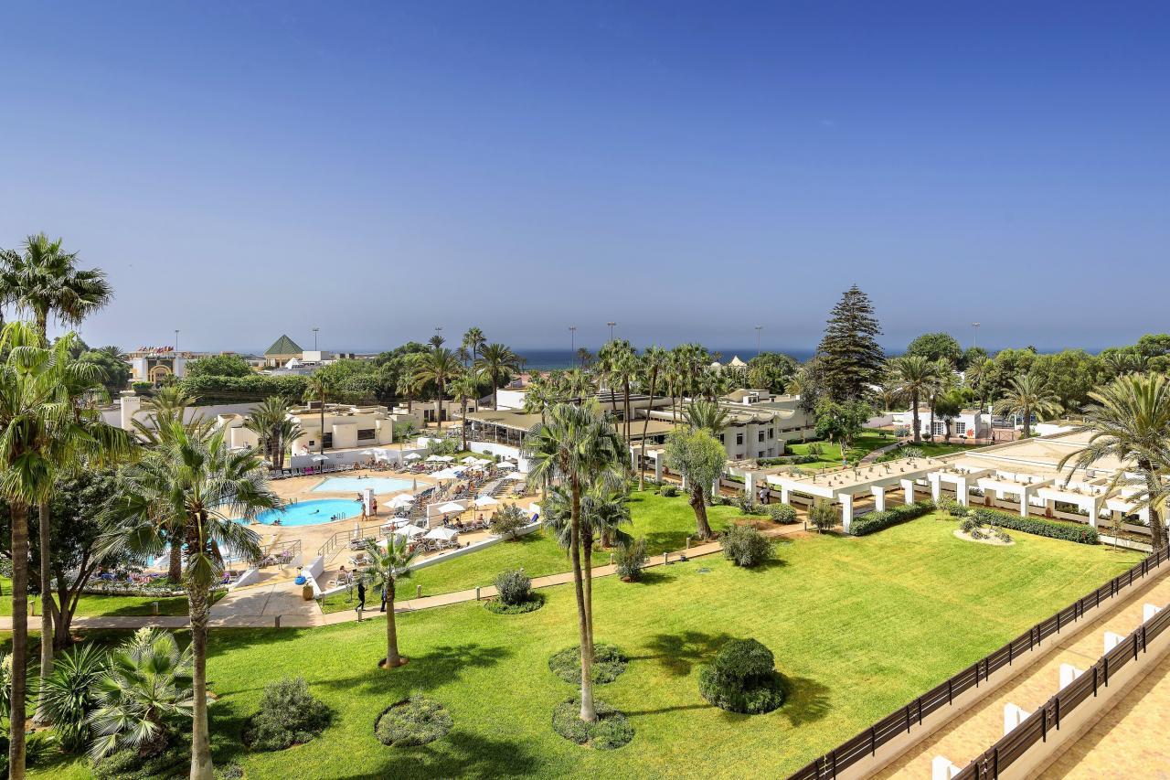 Barcelo Allegro Agadir