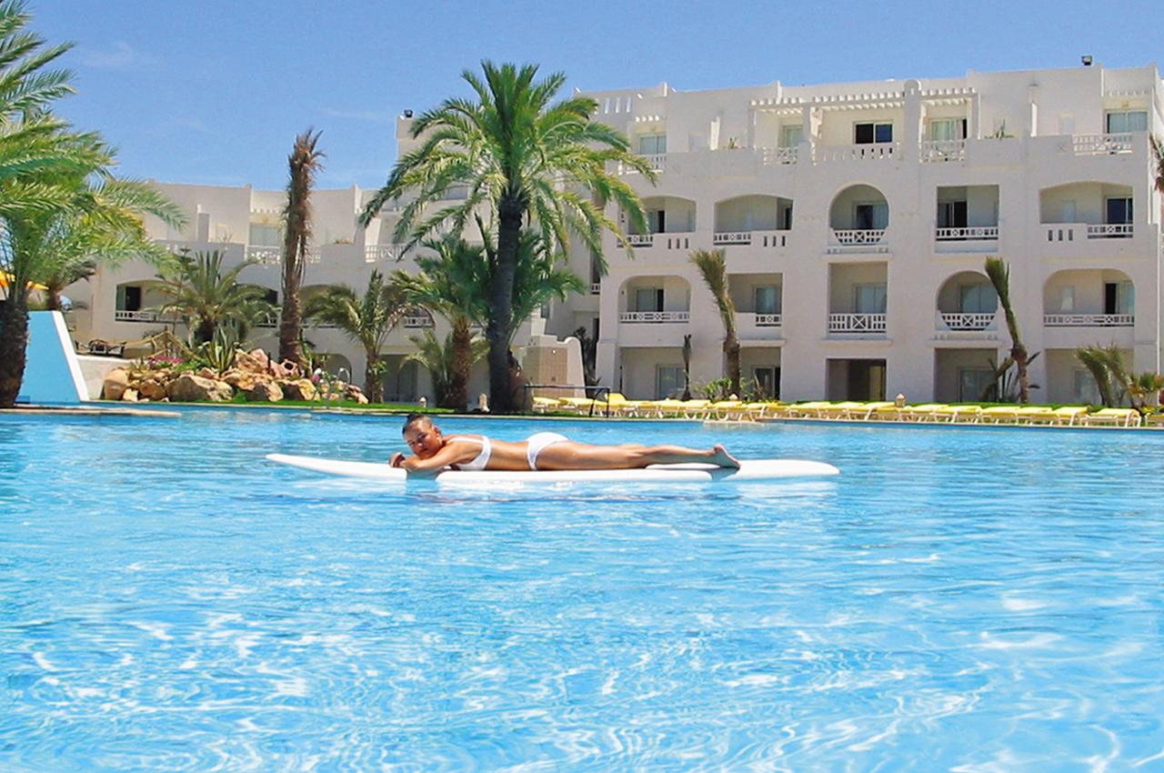 Vincci Djerba Resort 4* (4*)