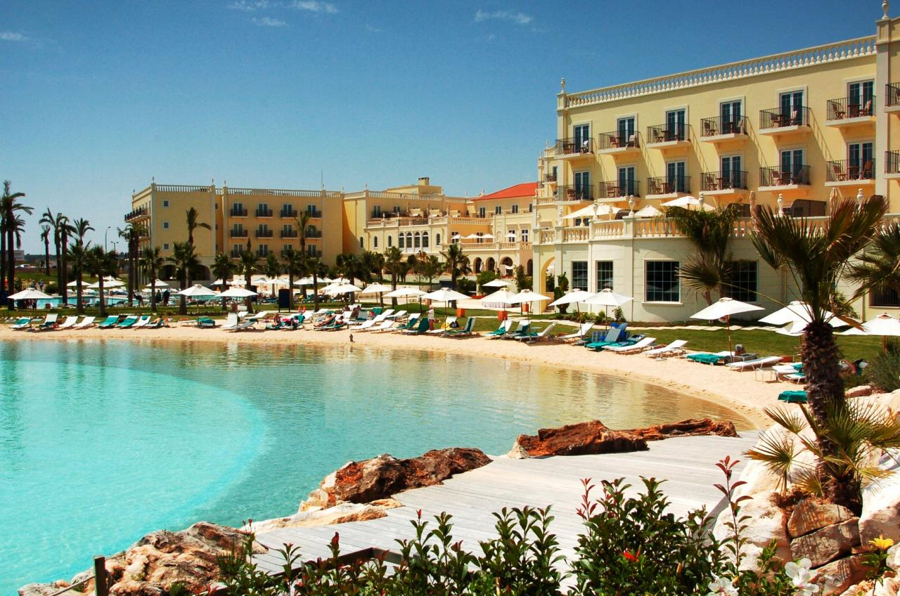 The Lake Resort - Hotel