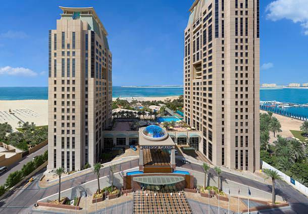 Habtoor Grand Beach Resort & Spa