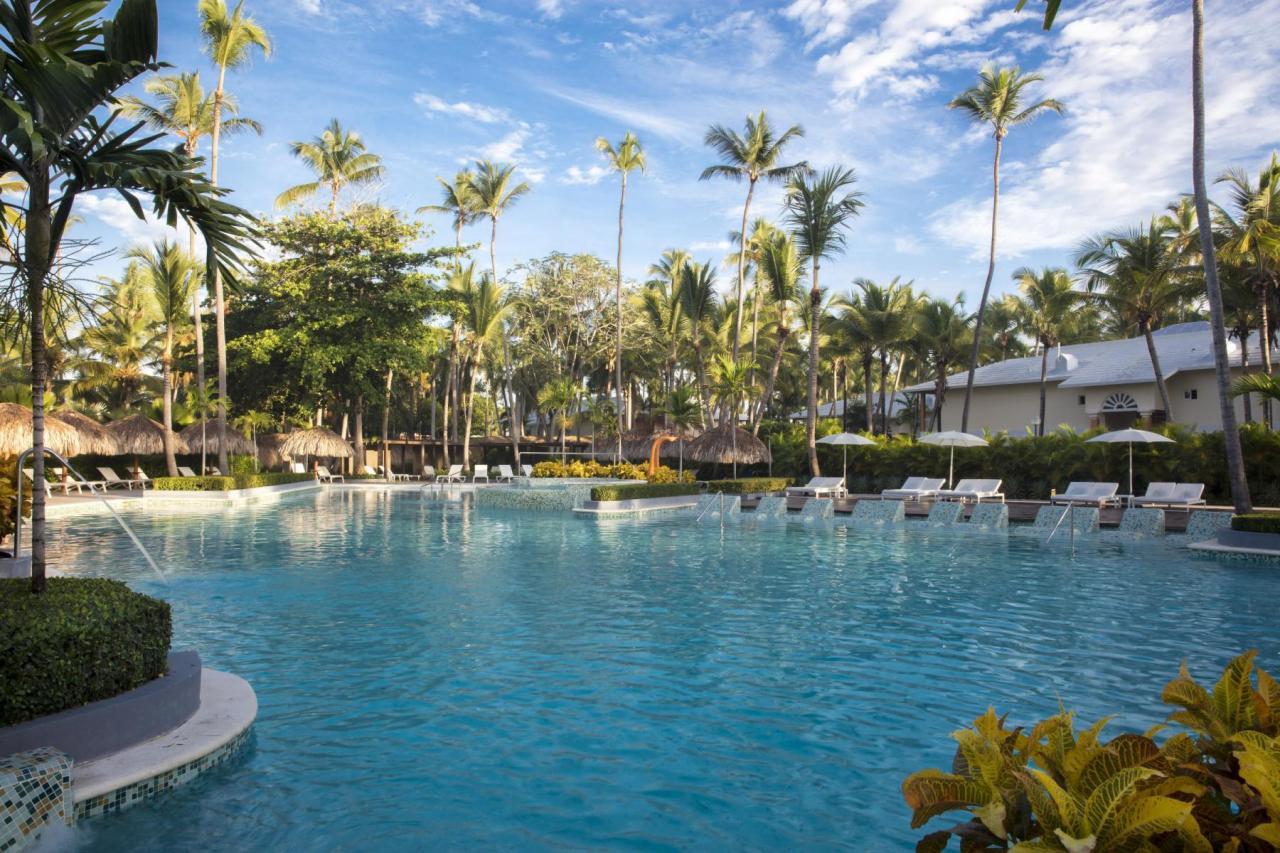 Grand Palladium Bavaro All Suites Resort & Spa