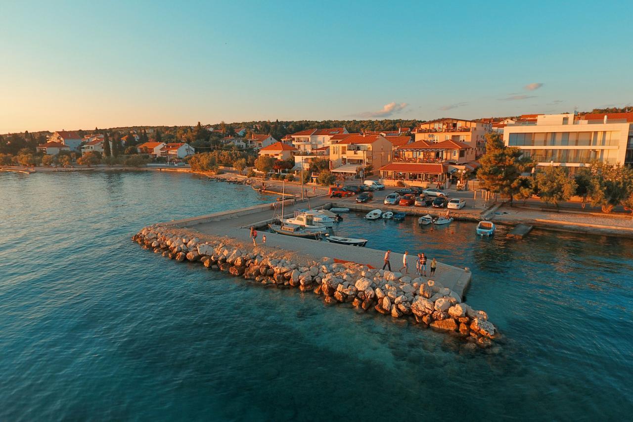 Hotel Delfin - Zadar