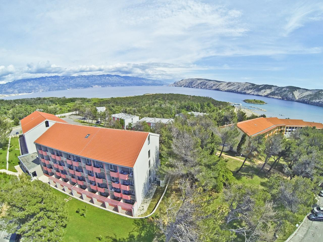 San Marino Sunny Resort by Valamar - Lopar Family