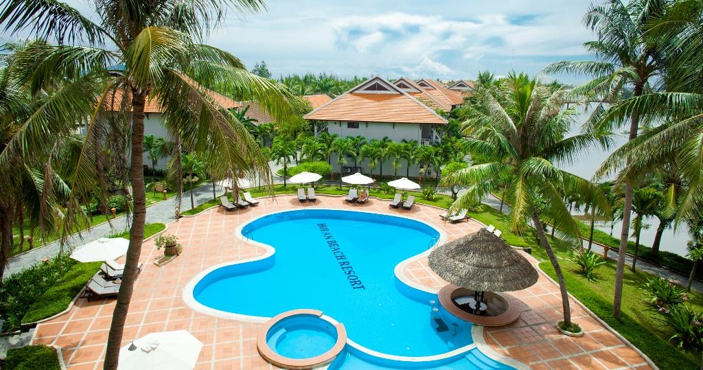 Hoi An Beach Resort 4* (4*)