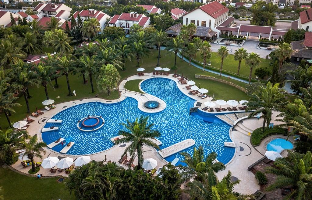 Palm Garden Beach Resort & Spa 5* (5*)