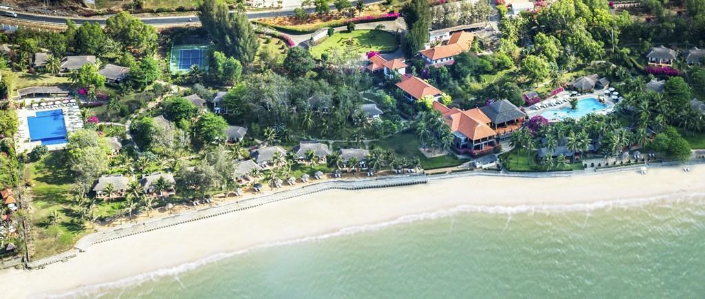 Victoria Phan Thiet Beach Resort & Spa 4* (4*)