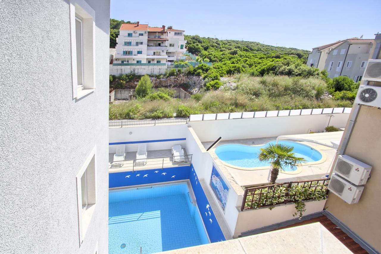 Villa Erna Apartments