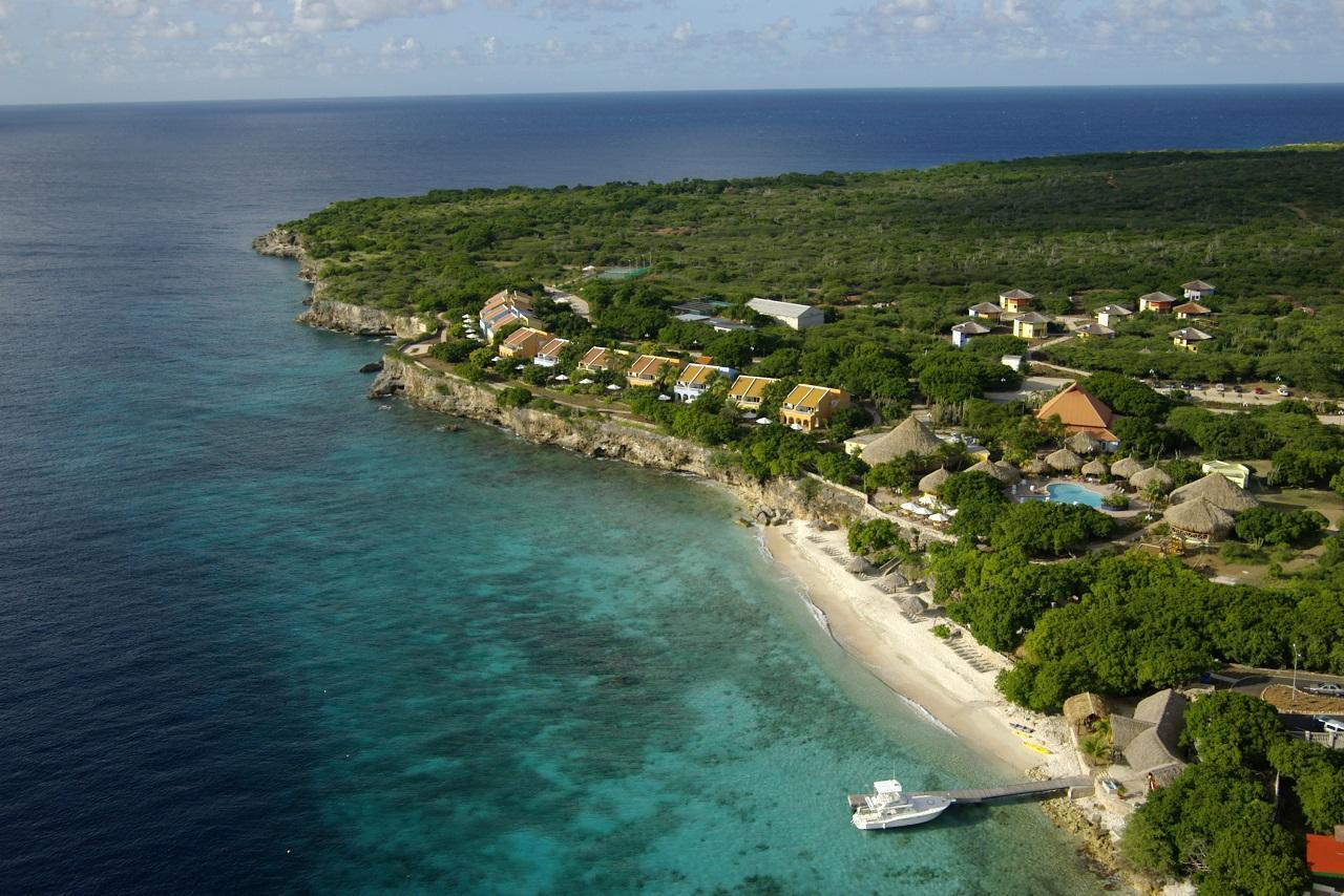 Kura Hulanda Lodge & Beach Club Curacao