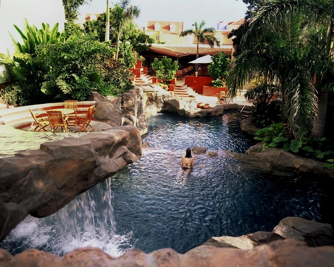 Kura Hulanda Village & Spa Curaçao