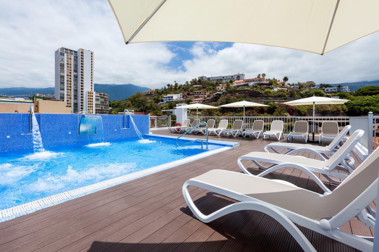 MyCity Hotel Puerto de la Cruz