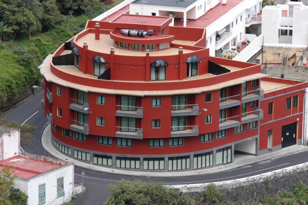 Aparthotel El Galeon