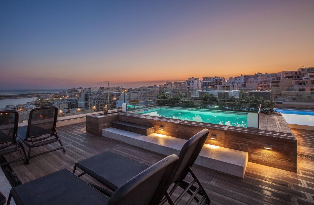 Solana Hotel and Spa