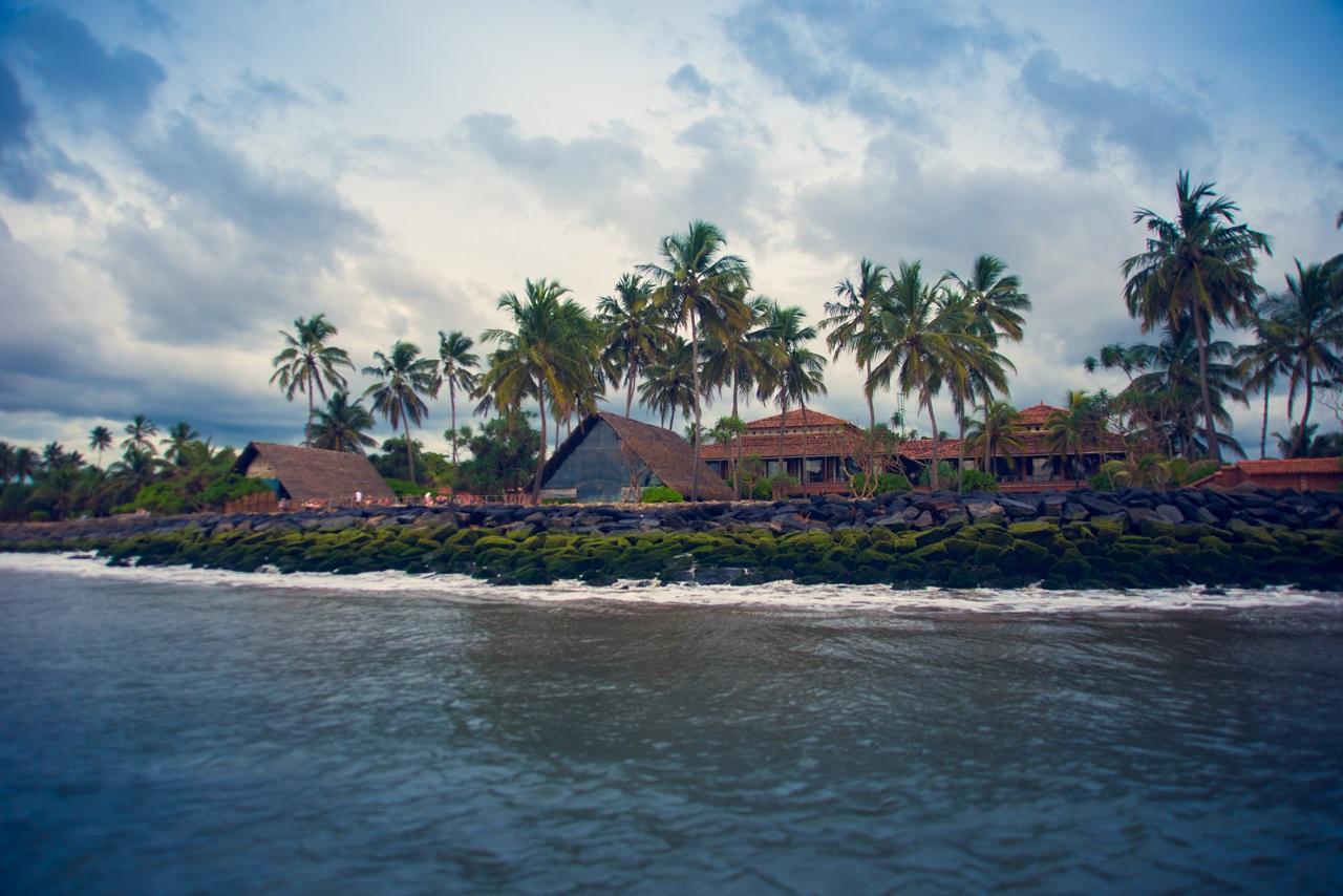 Ranweli Holiday Village 3* (3*)