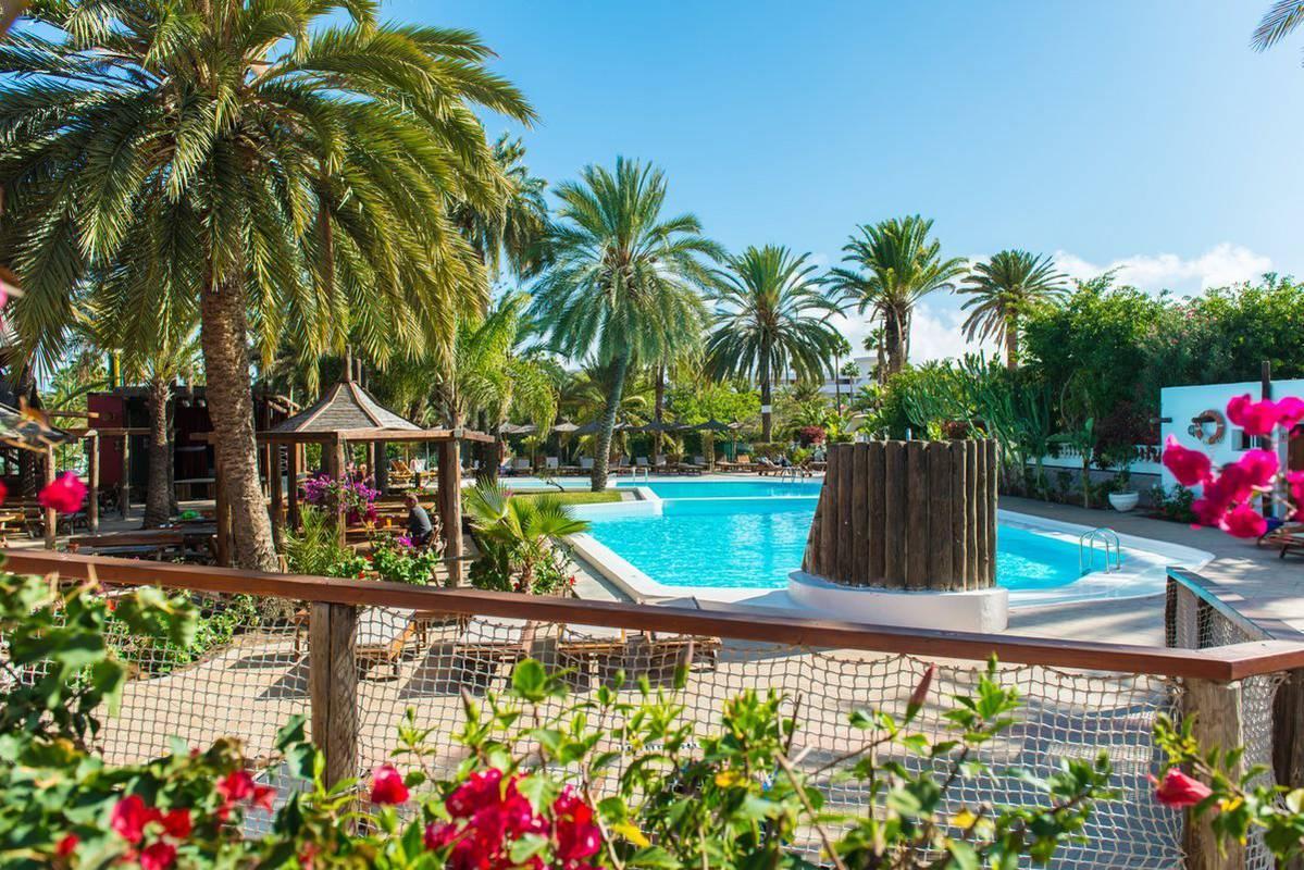 Miraflor Suites Hoteles Lopez
