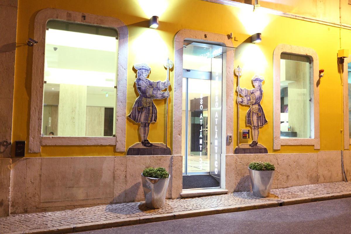 Turim Restauradores Hotel