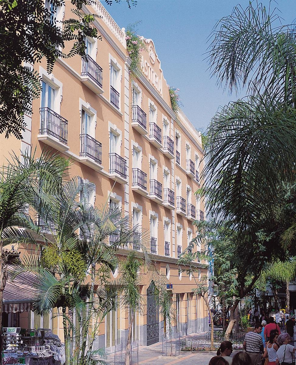 Hotel RF Astoria