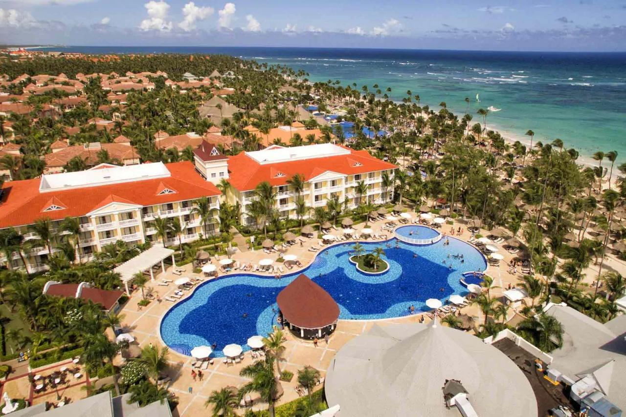Luxury Bahia Prinicpe Esmeralda