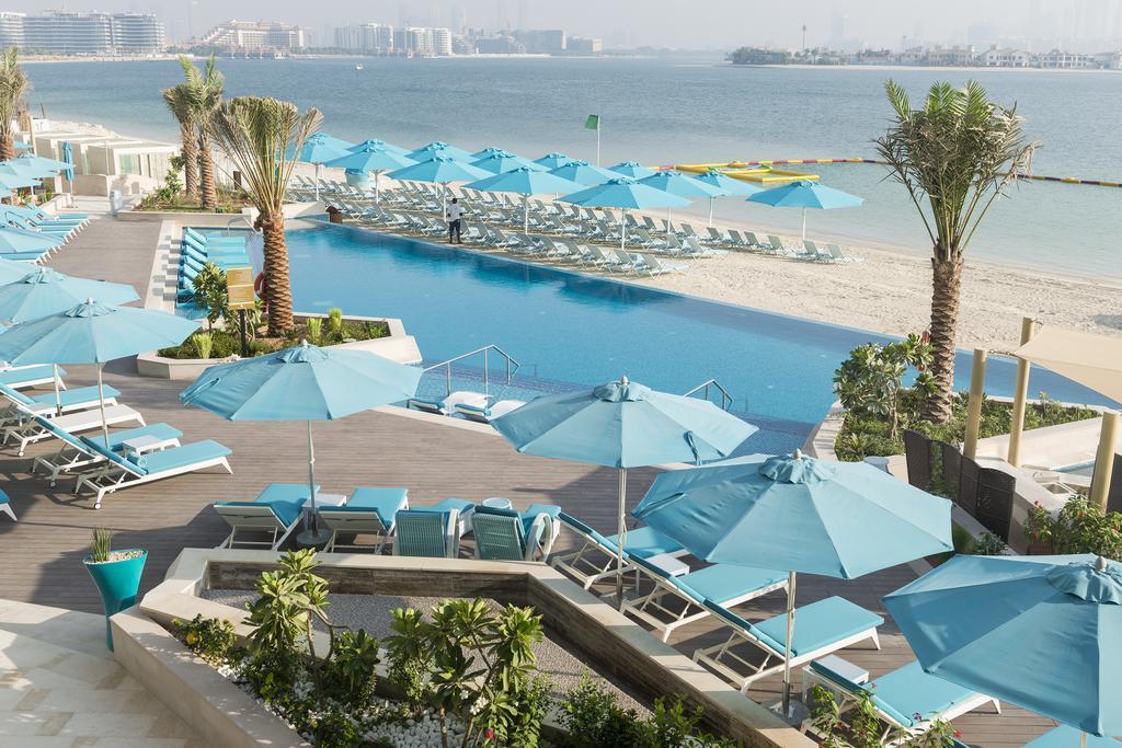 The Retreat Palm Jumeirah