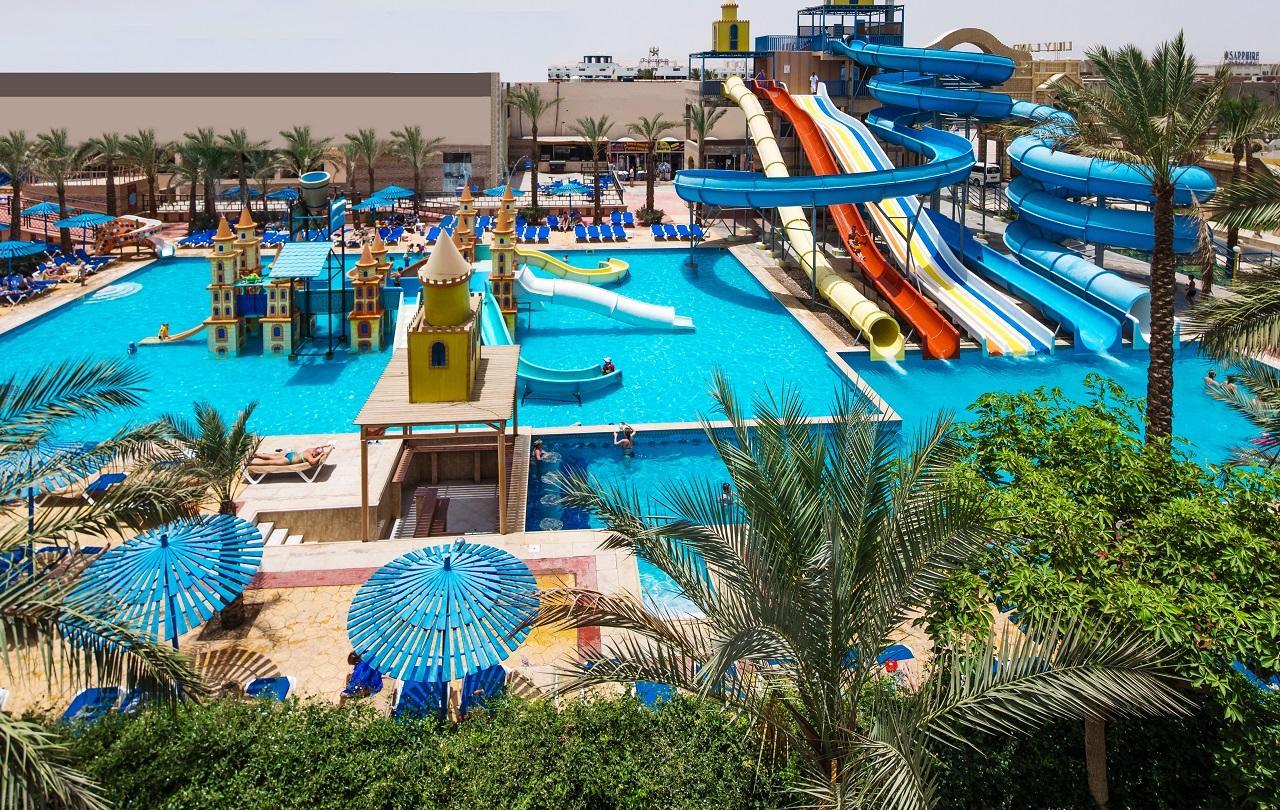 Mirage Bay Resort & Aqua Park 4* (4*)