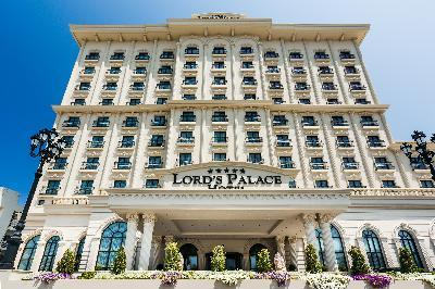 Lord's Palace Hotel And Spa