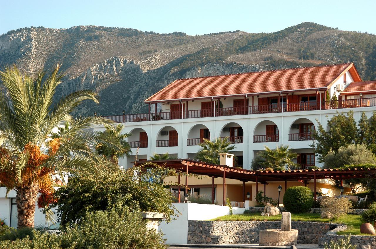 Onar Holiday Village