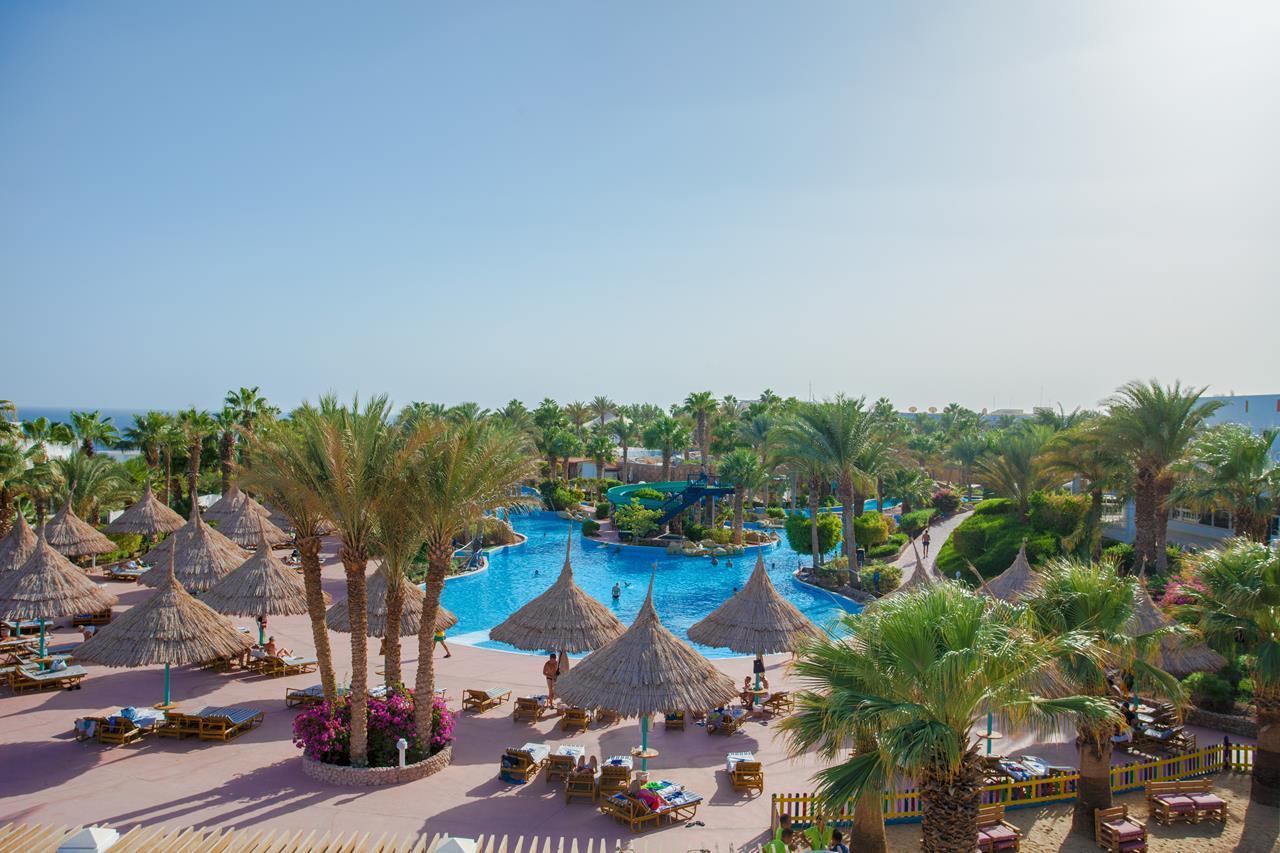Maritim Jolie Ville Golf & Resort 5* (5*)