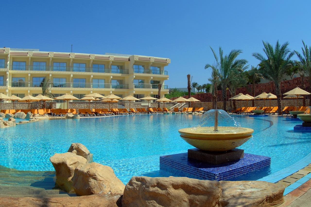 Xperience Sea Breeze 5* (hotel w trakcie kategoryzacji)