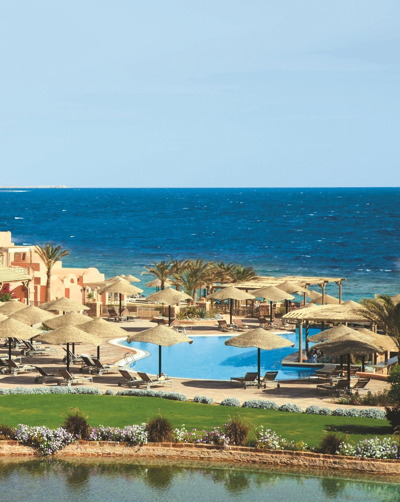 Radisson Blu Resort El Quseir 4* (4*)