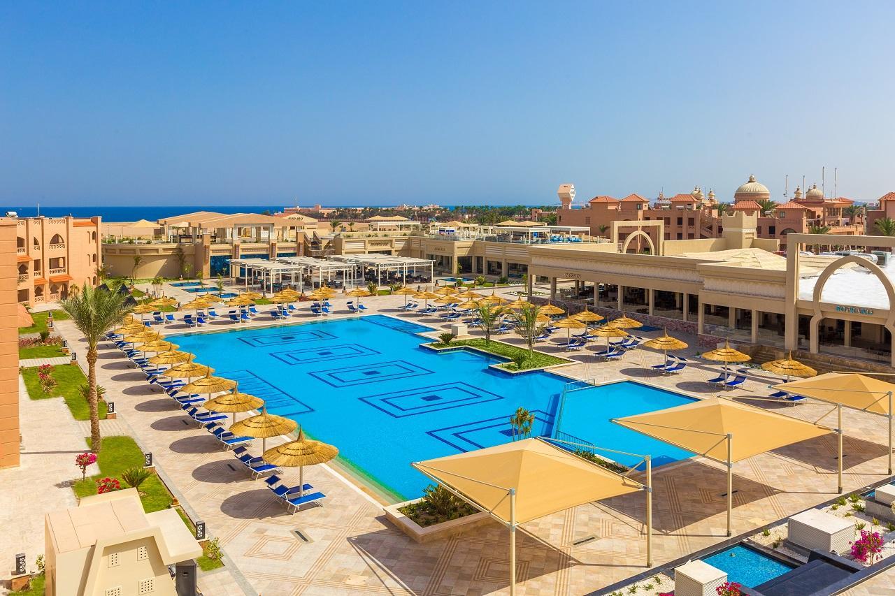 Aqua Vista Resort 4* (4*)