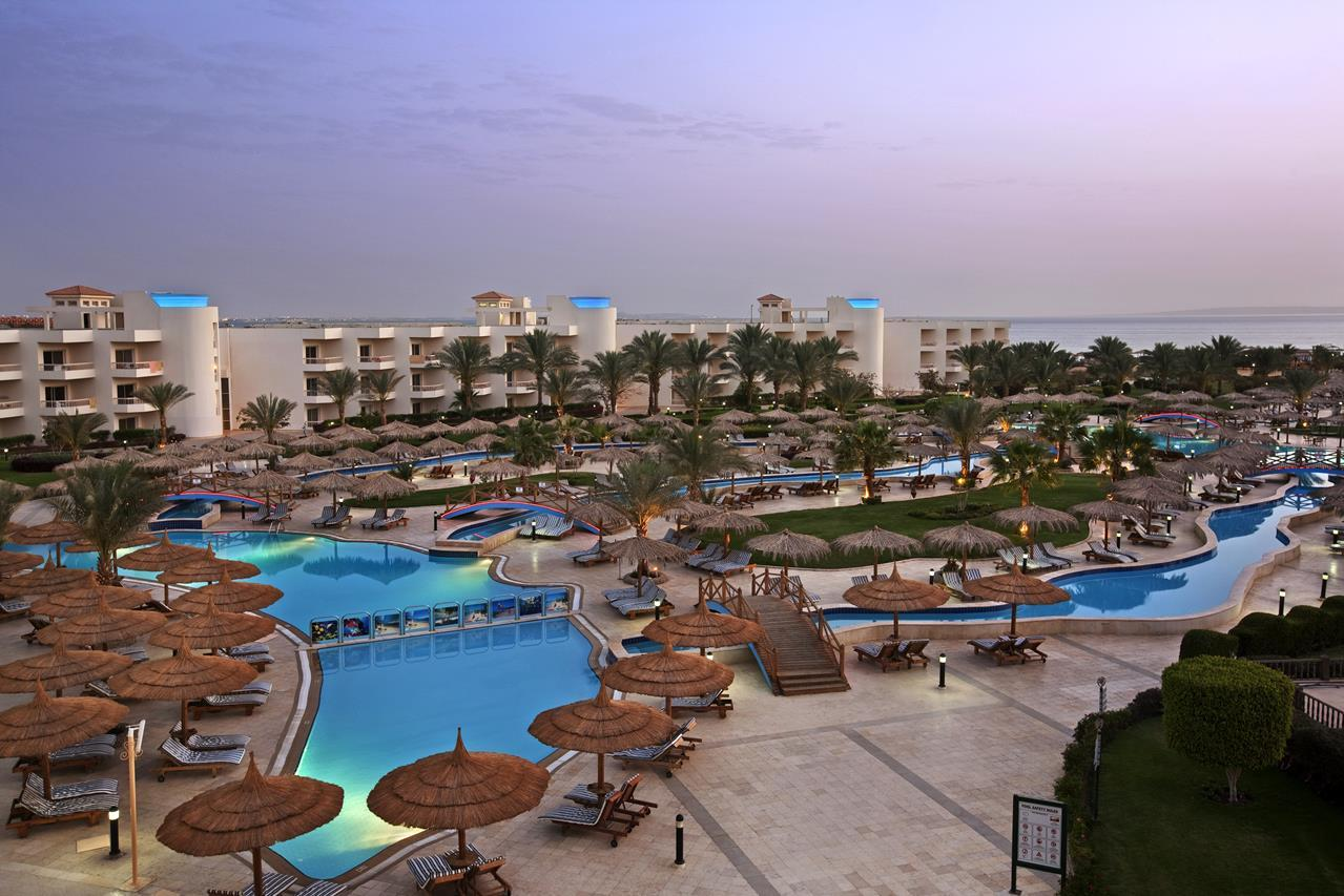 Long Beach Resort 4* (4*)