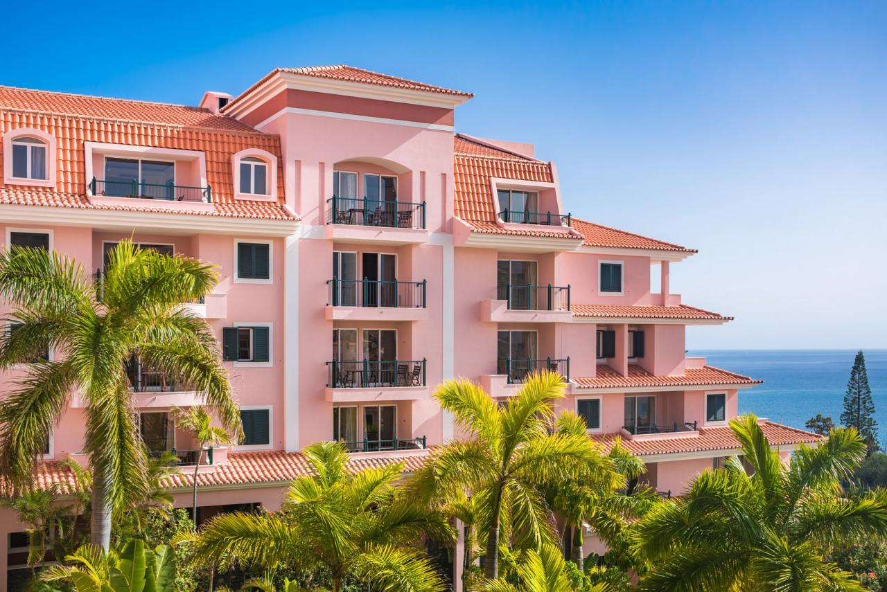 Pestana Royal Hotel