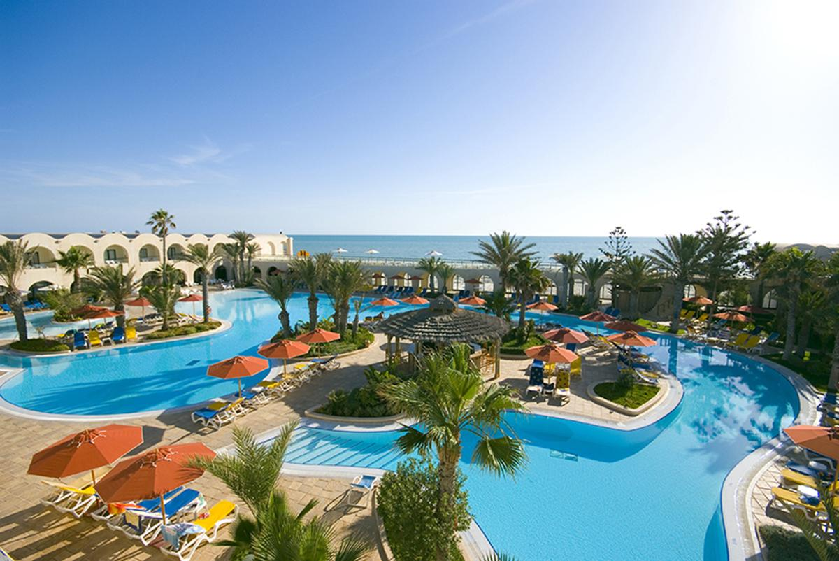 Sentido Djerba Beach 4* (4*)