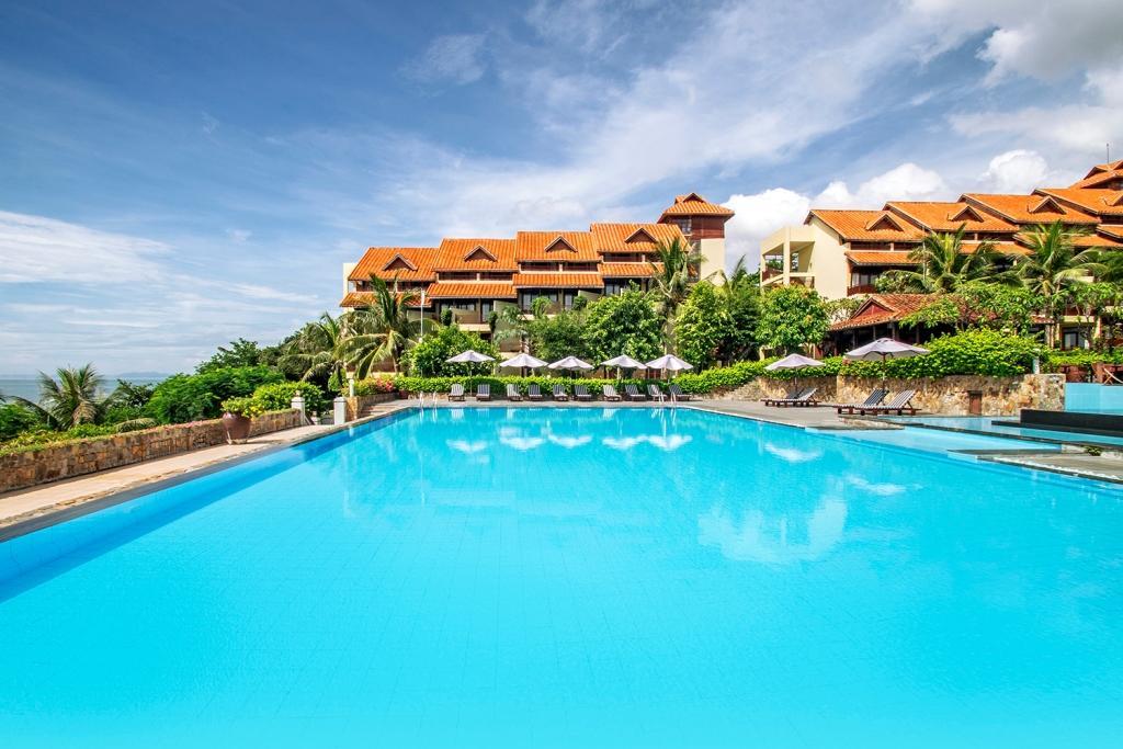 Romana Resort & Spa 4* (4*)