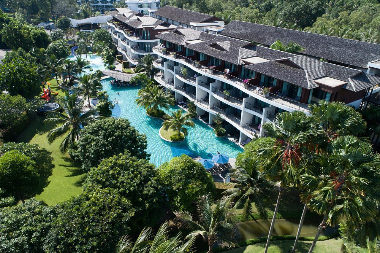Holiday Inn Resort Krabi Ao Nang Beach 4* (4*)