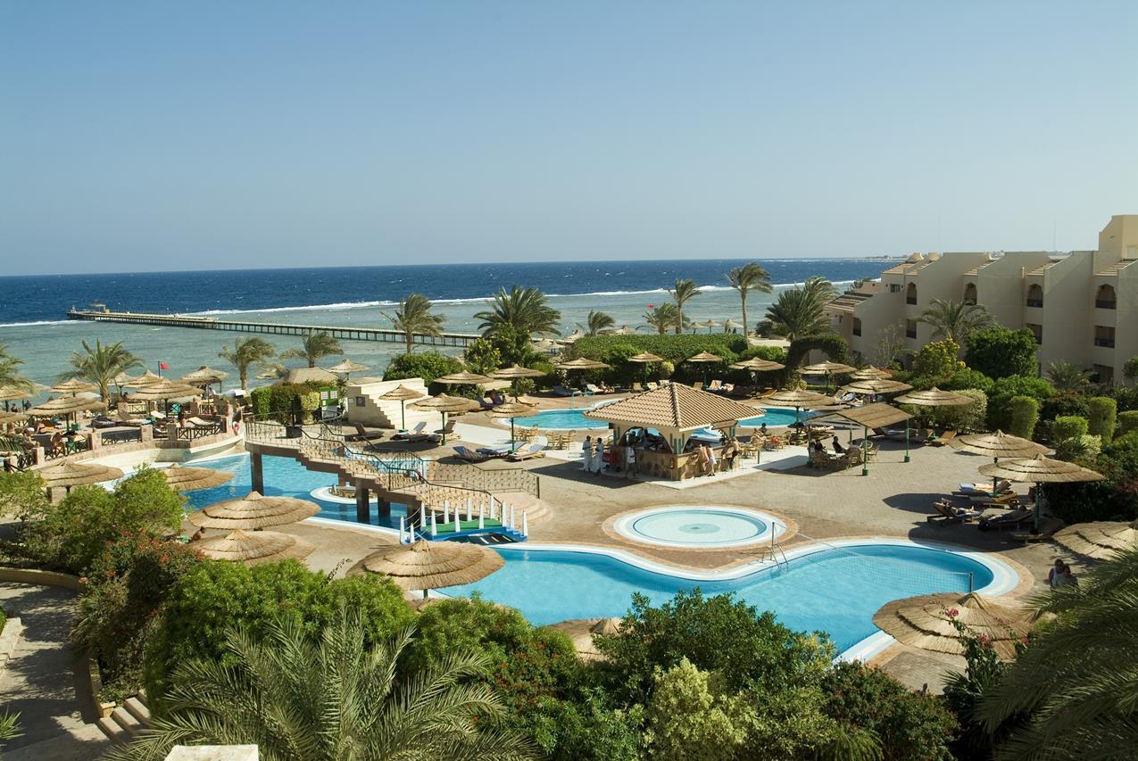 Flamenco Beach & Resort El Quseir 4* (4*)