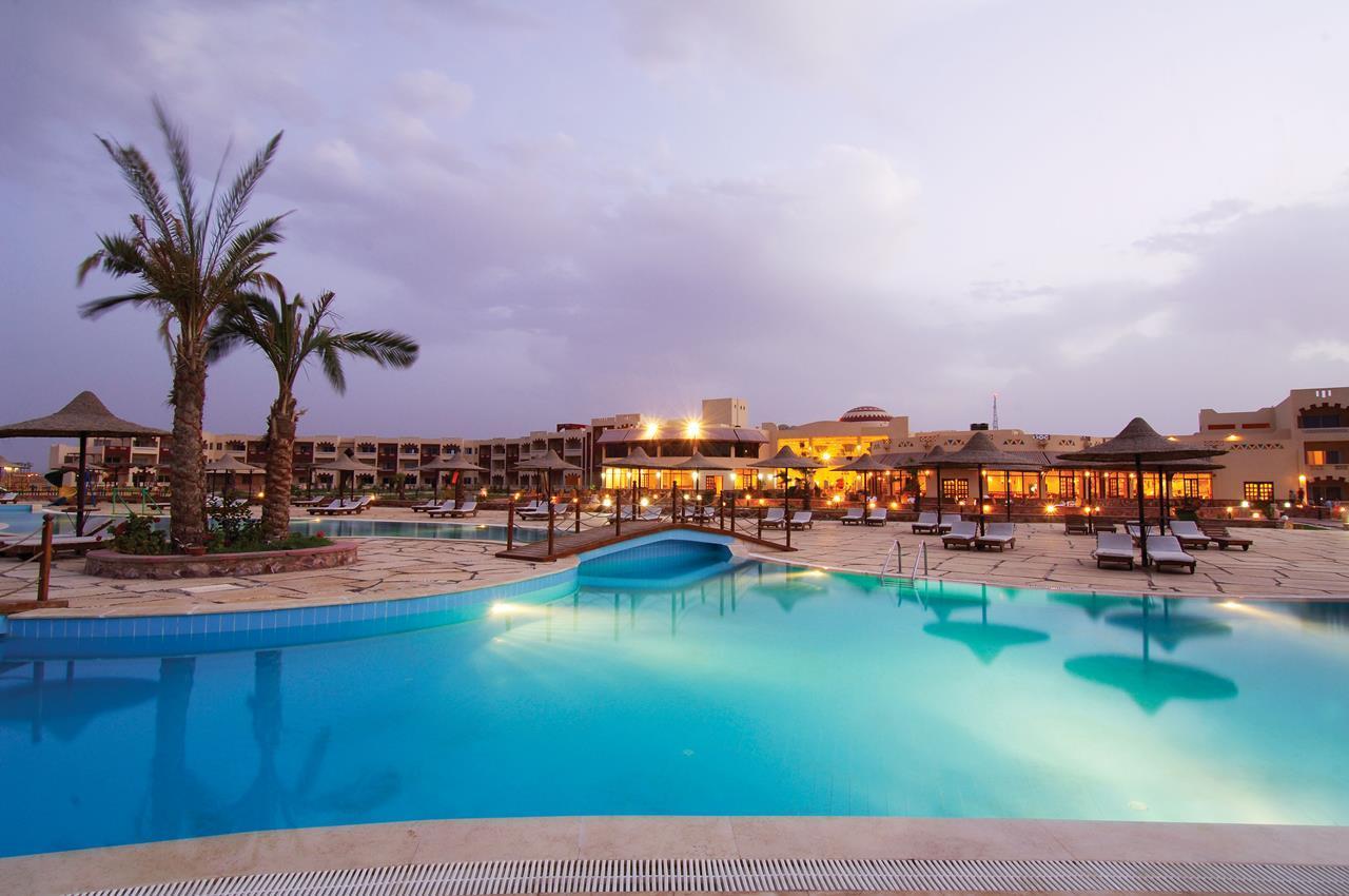 El Nada Resort Marsa Alam 4* (4*)