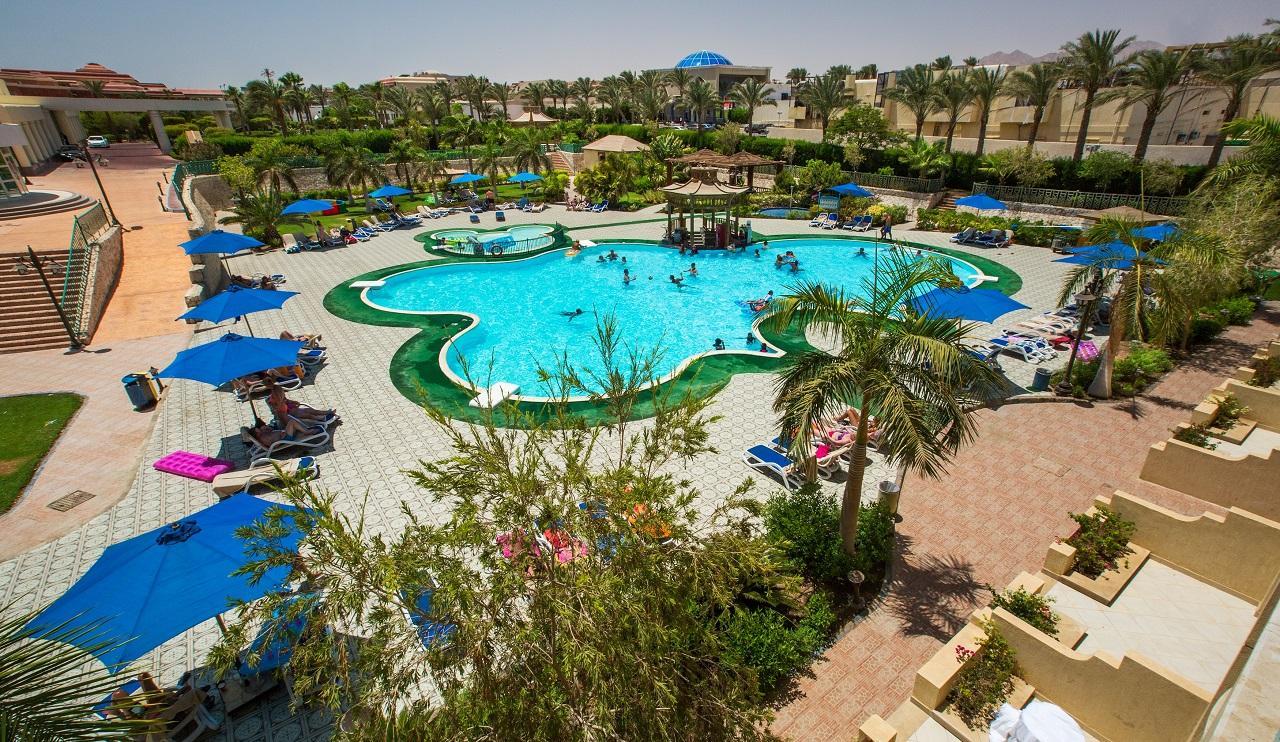 Aurora Oriental Resort 5* (4*+)