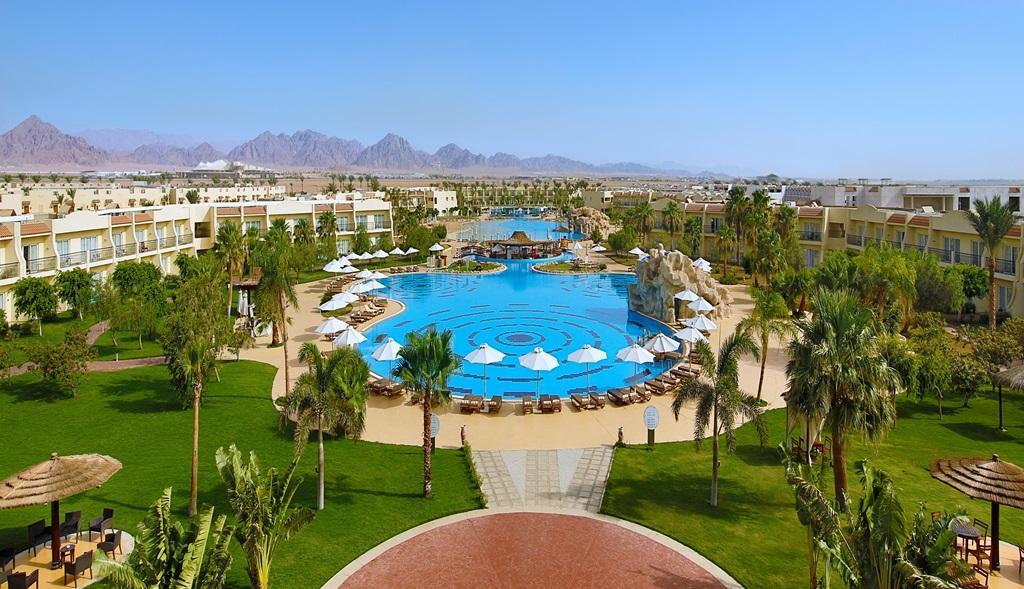 Hilton Sharks Bay Resort 4* (4*)