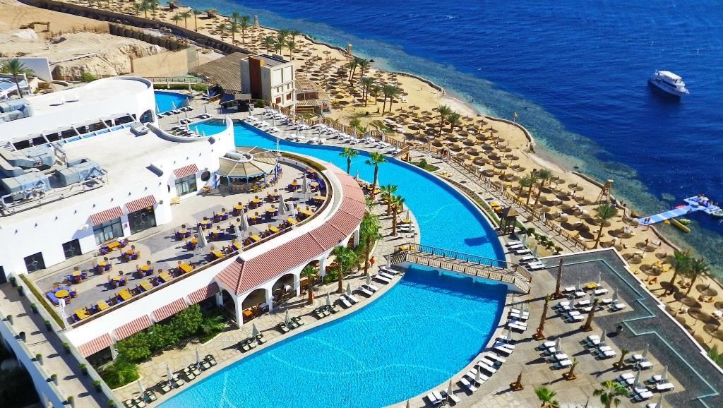 Reef Oasis Blue Bay Resort 5* (5*)