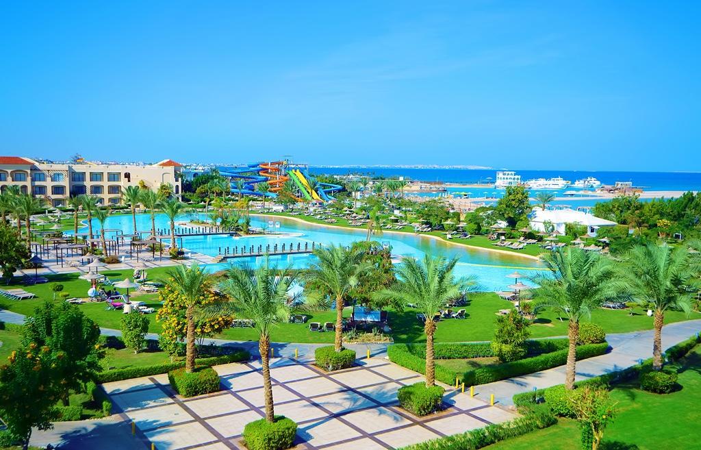 Jaz Aquamarine Resort 5* (5*)