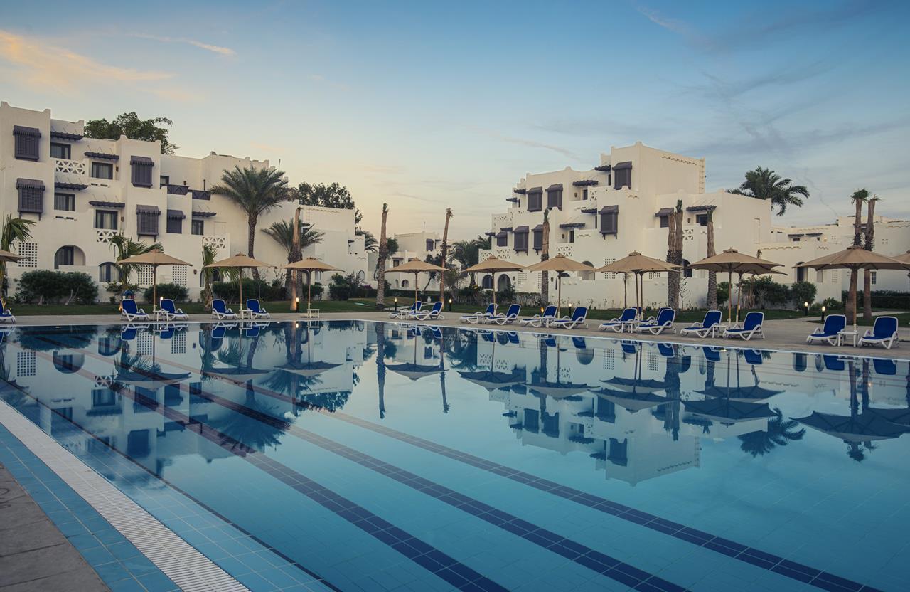 Mercure Hurghada Hotel 4* (4*)