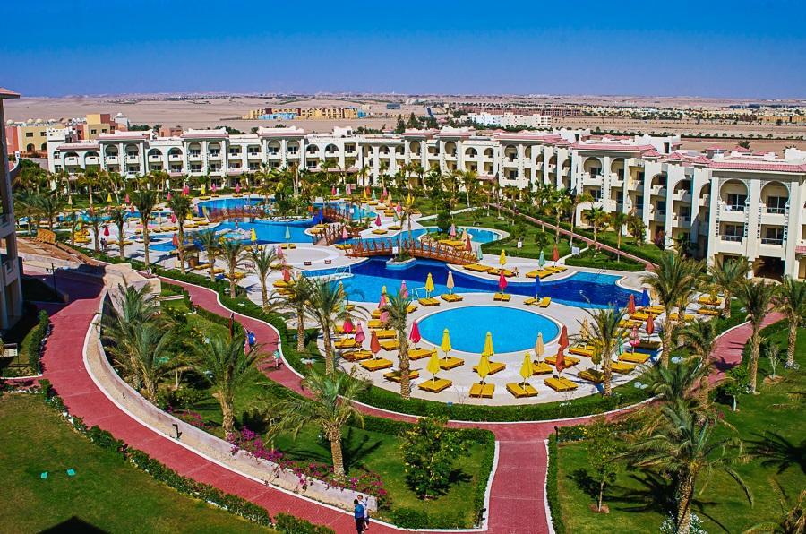 Serenity Fun City Resort 5* (5*)
