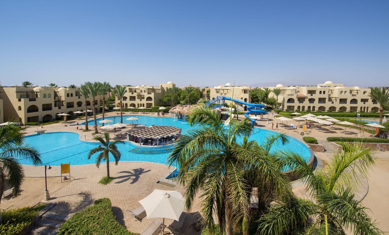 Stella Di Mare Garden Resort & SPA 4* (4*)