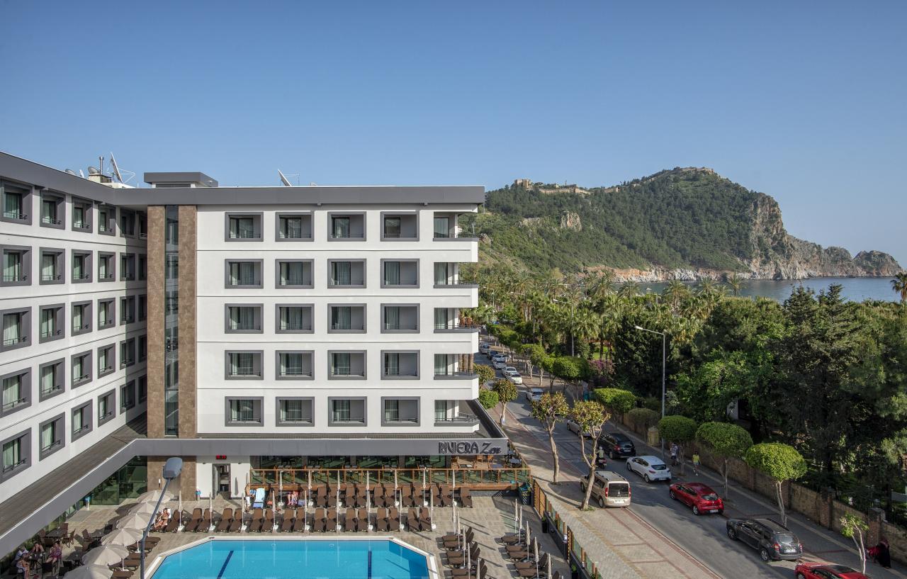 Riviera Zen