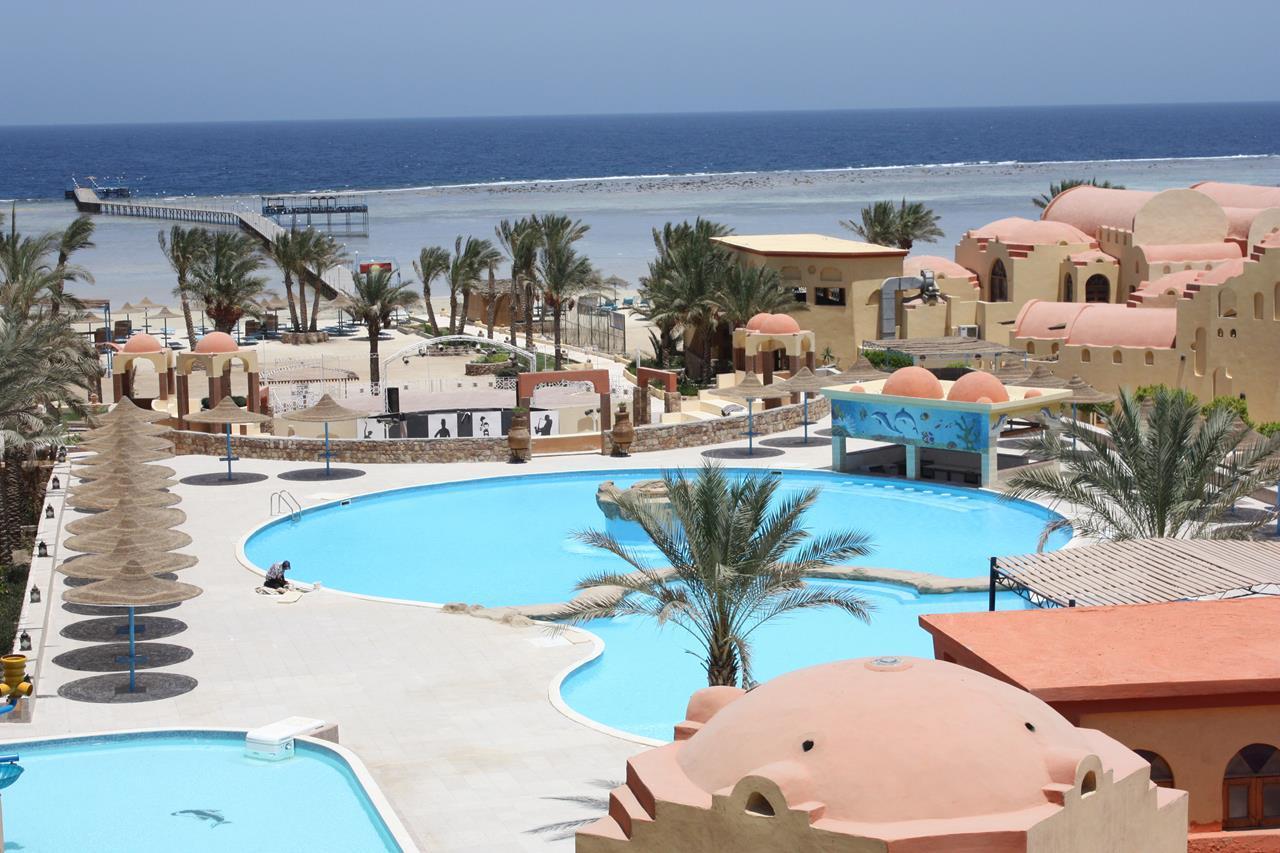 Marina Beach Resort 4* (4*)