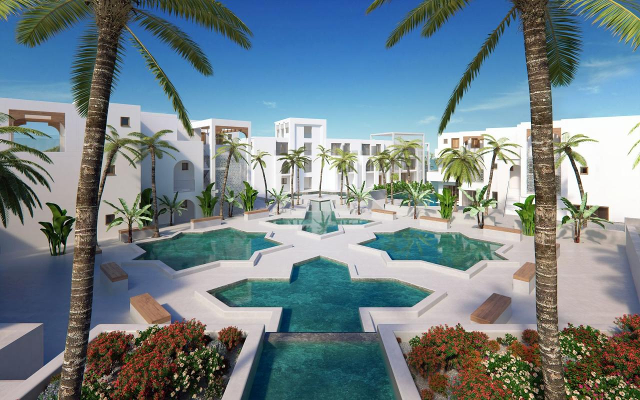 Pepper Sea Club Hotel - Adults only 16+