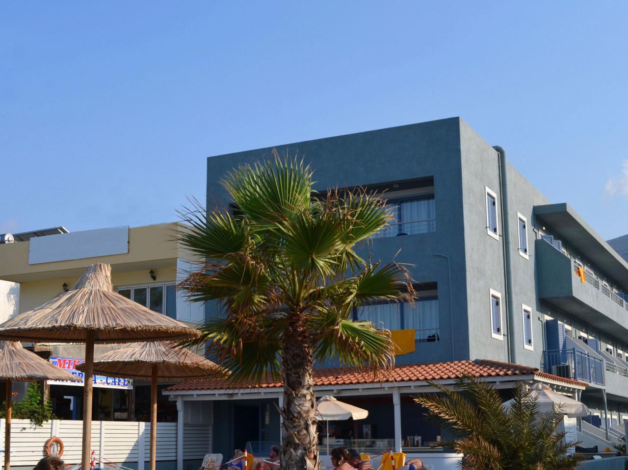 Compass Stalis Beach (-ex Vitamin Sea and Sun)