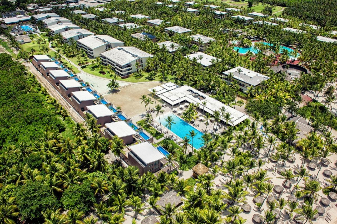 Catalonia Royal Bavaro Adults Only