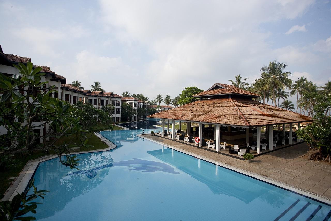 Club Hotel Dolphin 4* (4*)